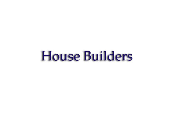 House Builders Case Study